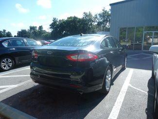 2014 Ford Fusion SE SEFFNER, Florida 9