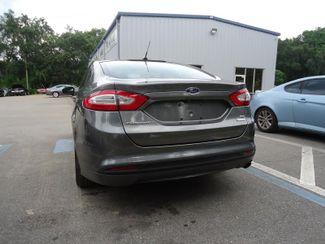 2014 Ford Fusion SE NAVIGATION. LTHR. SUNRF. WHEELS SEFFNER, Florida 10