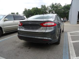 2014 Ford Fusion SE NAVIGATION. LTHR. SUNRF. WHEELS SEFFNER, Florida 11