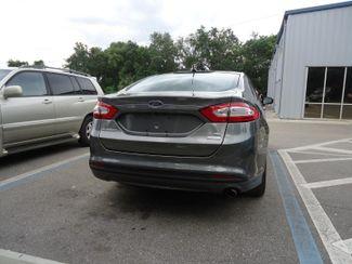 2014 Ford Fusion SE NAVIGATION. LTHR. SUNRF. WHEELS SEFFNER, Florida 12