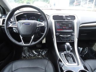 2014 Ford Fusion SE NAVIGATION. LTHR. SUNRF. WHEELS SEFFNER, Florida 19