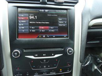 2014 Ford Fusion SE NAVIGATION. LTHR. SUNRF. WHEELS SEFFNER, Florida 30