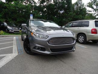 2014 Ford Fusion SE NAVIGATION. LTHR. SUNRF. WHEELS SEFFNER, Florida 7