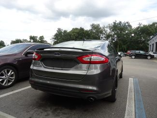 2014 Ford Fusion SE LEATHER. CAMERA. WHEELS SEFFNER, Florida 10