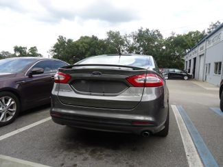 2014 Ford Fusion SE LEATHER. CAMERA. WHEELS SEFFNER, Florida 11