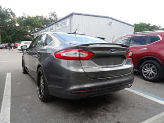 2014 Ford Fusion SE LEATHER. CAMERA. WHEELS SEFFNER, Florida 8