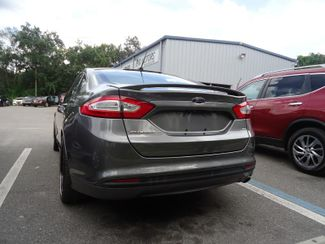 2014 Ford Fusion SE LEATHER. CAMERA. WHEELS SEFFNER, Florida 9