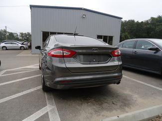 2014 Ford Fusion SE ECO BOOST LUXURY PK. LEATHER. NAVI. CAMERA SEFFNER, Florida 10