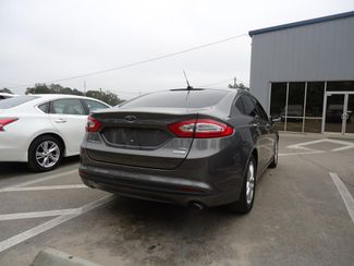2014 Ford Fusion SE ECO BOOST LUXURY PK. LEATHER. NAVI. CAMERA SEFFNER, Florida 11