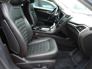 2014 Ford Fusion SE ECO BOOST LUXURY PK. LEATHER. NAVI. CAMERA SEFFNER, Florida 15