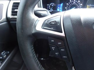 2014 Ford Fusion SE ECO BOOST LUXURY PK. LEATHER. NAVI. CAMERA SEFFNER, Florida 21