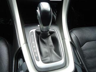 2014 Ford Fusion SE ECO BOOST LUXURY PK. LEATHER. NAVI. CAMERA SEFFNER, Florida 22