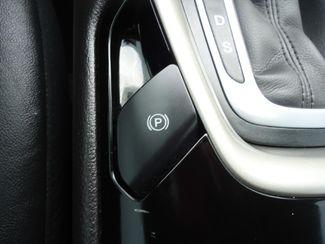 2014 Ford Fusion SE ECO BOOST LUXURY PK. LEATHER. NAVI. CAMERA SEFFNER, Florida 23