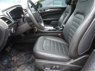 2014 Ford Fusion SE ECO BOOST LUXURY PK. LEATHER. NAVI. CAMERA SEFFNER, Florida 4