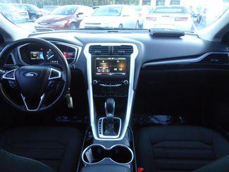 2014 Ford Fusion SE NAVIGATION SUNROOF WHEELS SEFFNER, Florida 19