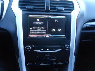2014 Ford Fusion SE NAVIGATION SUNROOF WHEELS SEFFNER, Florida 28