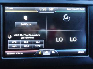 2014 Ford Fusion SE NAVIGATION SUNROOF WHEELS SEFFNER, Florida 3