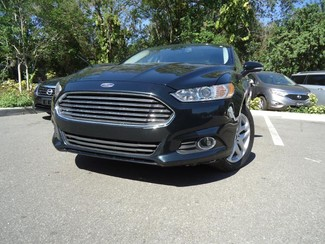 2014 Ford Fusion SE Tampa, Florida