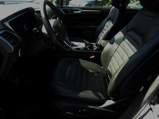 2014 Ford Fusion SE Tampa, Florida 17