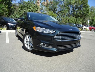 2014 Ford Fusion SE Tampa, Florida 9