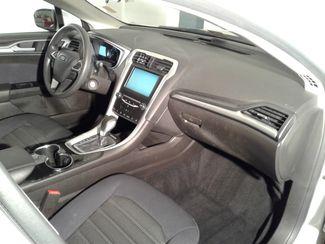 2014 Ford Fusion SE Virginia Beach, Virginia 25