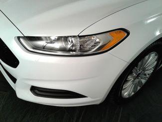 2014 Ford Fusion SE Virginia Beach, Virginia 4