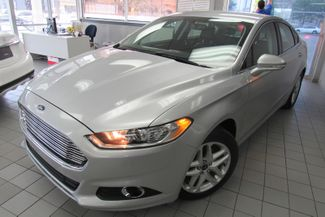 2014 Ford Fusion W/ BACK UP CAM SE Chicago, Illinois 5