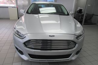 2014 Ford Fusion W/ BACK UP CAM SE Chicago, Illinois 4
