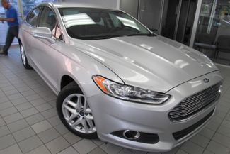 2014 Ford Fusion W/ BACK UP CAM SE Chicago, Illinois