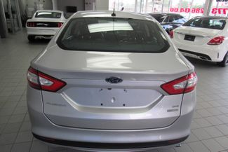 2014 Ford Fusion W/ BACK UP CAM SE Chicago, Illinois 9
