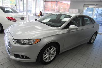 2014 Ford Fusion W/ BACK UP CAM SE Chicago, Illinois 7