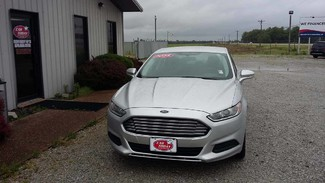 2014 Ford Fusion SE Walnut Ridge, AR