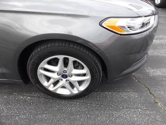 2014 Ford Fusion SE Warsaw, Missouri 13