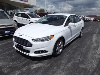 2014 Ford Fusion SE Warsaw, Missouri 1