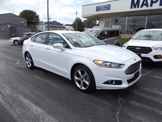 2014 Ford Fusion SE Warsaw, Missouri 11