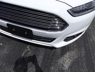 2014 Ford Fusion SE Warsaw, Missouri 3