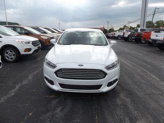 2014 Ford Fusion SE Warsaw, Missouri 2