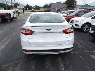 2014 Ford Fusion SE Warsaw, Missouri 4