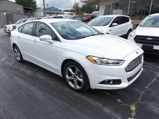 2014 Ford Fusion SE Warsaw, Missouri 10
