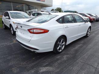 2014 Ford Fusion SE Warsaw, Missouri 9