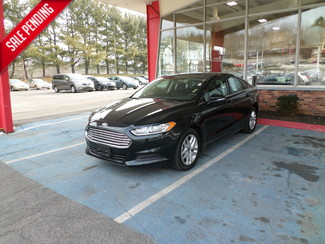 2014 Ford Fusion in WATERBURY, CT