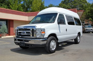 2014 Ford H-Cap  2 Pos. Charlotte, North Carolina 1