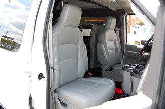 2014 Ford H-Cap  2 Pos. Charlotte, North Carolina 13