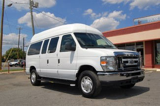 2014 Ford H-Cap  2 Pos. Charlotte, North Carolina 2