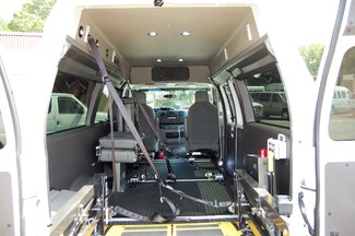 2014 Ford H-Cap  2 Pos. Charlotte, North Carolina 7