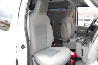 2014 Ford H-Cap 2 Pos. Charlotte, North Carolina 15