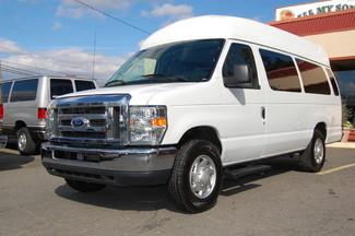2014 Ford H-Cap 2 Pos. Charlotte, North Carolina 1