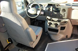 2014 Ford H-Cap 4 Pos. Charlotte, North Carolina 21