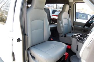 2014 Ford H-Cap  2 Pos. Charlotte, North Carolina 7
