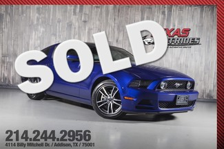 2014 Ford Mustang GT Premium 5.0 6-Speed With Upgrades in Addison